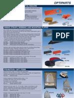 Catalogo Optiparts