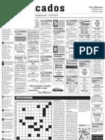 Ecos Diarios Clasificados 31-1-13