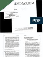 1965 Instructio de Sacrorum Alumnorum Liturgica Institutione
