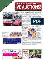 America's Auction Report