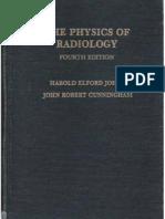 Physics of Radiology