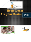Home Loans - Are your Basics right?