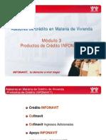 Productos Credito Presentacion
