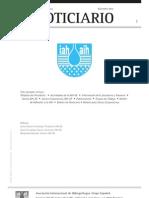 Noticiario AIH-GE 2012