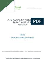 Manual de Configuracion Vivotek