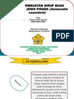 Ppt Proposal Penelitian Syafar