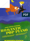 HGH-Romantic Pop Piano - Vol. 07 (Easy)