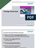 Femap Overview of Capabilities