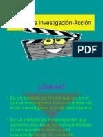Investigación-Acción MWROSO