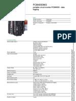 PCM4000MG