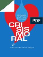 Crisis moral