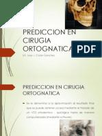 PREDICCION EN CIRUGIA ORTOGNATICA.pptx