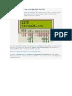 Programando PIC Con CCS Ejercicio_genial