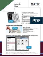 MedITEX_externe_Tastatur