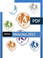Asociación Deportiva Espeleo y Montaña Colindres final