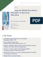 Powering the Mobile Revolution