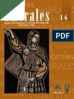 Revista Umbrales14. Revista del Postgrado en Ciencias del Desarrollo. CIDES UMSA. La Paz Bolivia.pdf