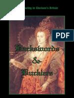 Backswords & Bucklers Book One