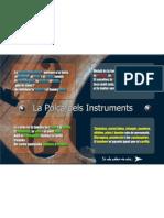 La Polca Dels Instruments