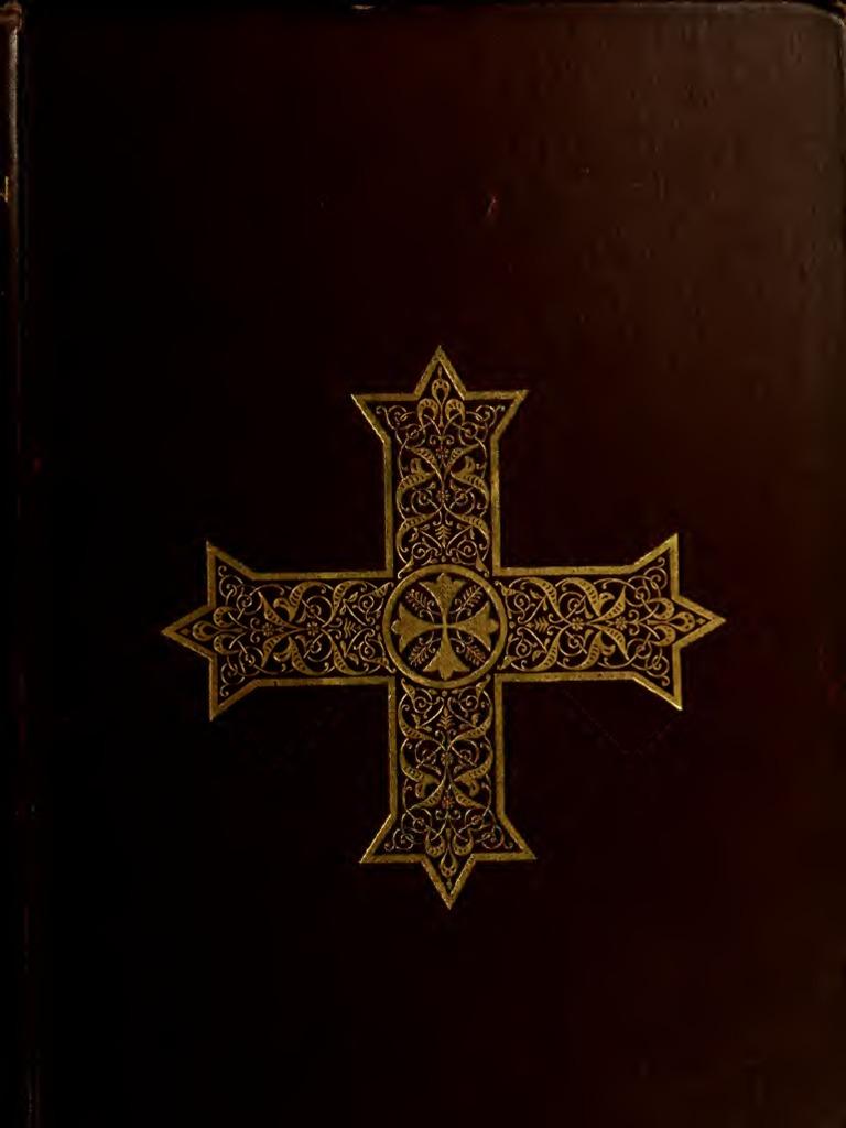 piroscafo Stati Uniti dAmerica commerciante  Horner. The Coptic version of the New Testament in the northern dialect.  1898. Volume 2. | Salvation | Gabriel