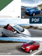 HA Cata Gen LHD Spanish PDF
