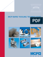 MCP Rapid Tooling