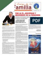 EL AMIGO DE LA FAMILIA DOMINGO 3 FEBRERO 2013