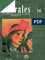 Revista Umbrales16. Revista del Postgrado en Ciencias del Desarrollo CIDES UMSA. La Paz Bolivia.pdf