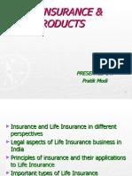 ppt on insurance
