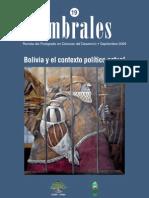 Revista Umbrales19 Revista del Postgrado en Ciencias del Desarrollo CIDES UMSA La Paz Bolivia.pdf