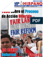 ALL ABOUT Deferred Action Process