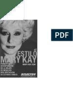 El estilo Mary Kay.pdf