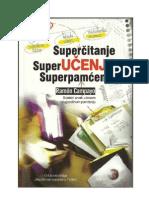 [Ramón Campayo] - SUPERČITANJE - SUPERUČENJE - SUPERPAMĆENJE