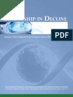 Leadership in Decline
