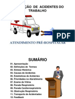 1º Socorros 2010