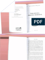 Paradigma poeziei moderne fragmente analitice Al. Musina