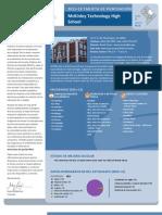 DCPS School Profile 2011-2012 (Spanish) - McKinley