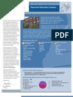 DCPS School Profile 2011-2012 (Spanish) - Raymond