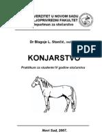 Konjarstvo