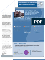 DCPS School Profile 2011-2012 (Spanish) - Wheatley