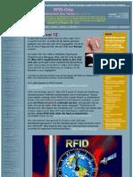 Strahlenfolter - RFID-Chip - In den USA soll der RFID-Chip am 23ten März 2013 eingeführt werden - kath-zdw.ch