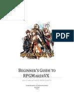 Rpg Maker Vx Ace Tutorial 1 | Scripting Language | Video Games