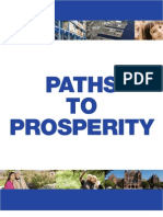 Paths to Prosperity - Ontario PC Party