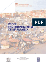 Profil Marrakech