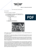 Movement - Wing Tsun Universe, WTU Article 0-7 Dt.