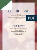 ATAIC Final Report