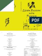 Learn Russian with Pushkin