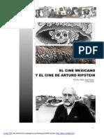 El Cine Mexicano y El Cine de Arturo Ripstein