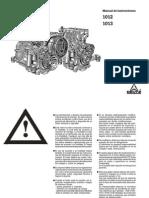 Deutz BF6M 1013 Manual de Operacion