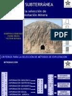 MINERÍA-SUBTERRÁNEA-metodos1